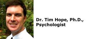 Tim Hope, Ph.D.