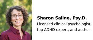 Sharon Saline, Psy.D.
