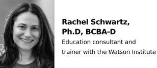 Rachel Schwartz, Ph.D.