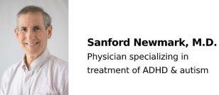 Sanford Newmark, M.D.
