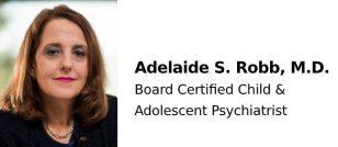 Adelaide Robb, M.D.