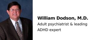 William Dodson, M.D.