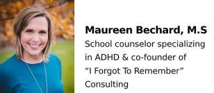 Maureen Bechard, M.S.