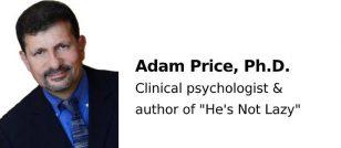 Adam Price, Ph.D.