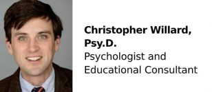 Christopher Willard, Psy.D.