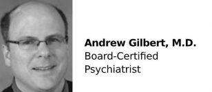 Andrew Gilbert, M.D.