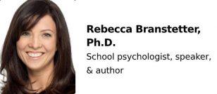Rebecca Branstetter, Ph.D.