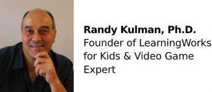 Randy Kulman, Ph.D.