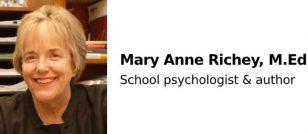 Mary Anne Richey, M.Ed.