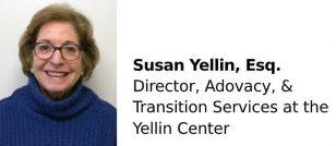 Susan Yellin, Esq. - The Yellin Center